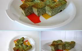 cuisiner le vert des blettes recette flan vert de blettes au parmesan 750g