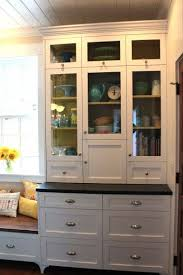 Painting Inside Kitchen Cabinets 57 Best Painted Kitchen Cabinets Images On Pinterest Painted