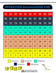 third grade math games