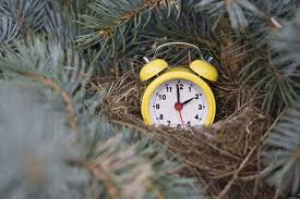 what time is it here s the answer as the clocks go back for end