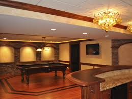 basement bar game room custom fireplace charming with basement bar