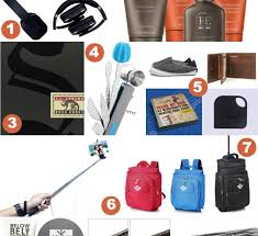 best gifts for him christmas 2014 notes to self