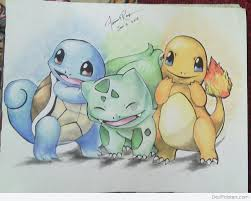 pokemon by color pencil drawings images pokemon images