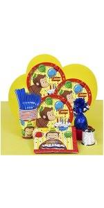 curious george cake topper curious george cake topper birthday candle set toys