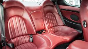pink maserati interior 2004 maserati coupe autoform