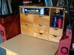 Camp Kitchen Box Plans by My Camping Kitchen Chuck Box Camping Kitchen Pinterest