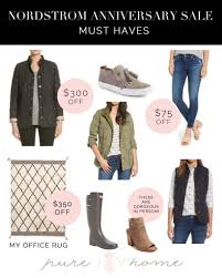 2017 nordstrom anniversary sale must haves