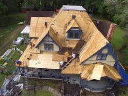A Roofing Contractor Estimates by Guyette Roofing Construction Montgomery Al Roof Repair And