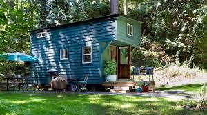 Small Home Design Ideas Open Concept Interior Gooseneck Rv Trailer Tiny House Small Home