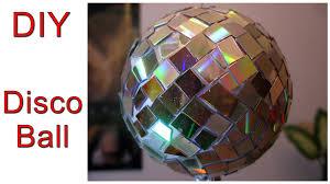 diy crafts disco ball ana diy crafts youtube