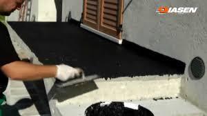 guaina trasparente per terrazzi aquabit by diasen guaina liquida a spessore per
