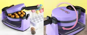 cake pop maker babycakes flip cake pop maker review from the oven