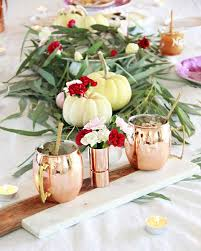 100 thanksgiving table decor ideas shutterfly