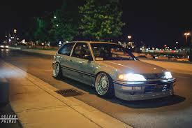 1989 Civic Si Honda Civic Shuttle Rota Bm8 Shakotan Honda Rota Wheels