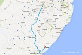 Pretoria South Africa Map by Current And Future Routes Dmj Transport