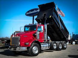 for sale kenworth used 2012 kenworth t800 dump truck for sale in ms 6487