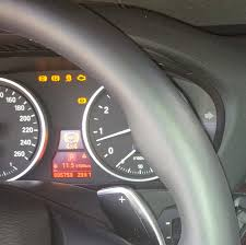 2006 bmw x5 4x4 warning light dsc and xdrive malfunction