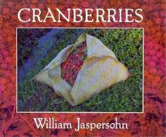 do you a recipe for cranberries on your thanksgiving check list