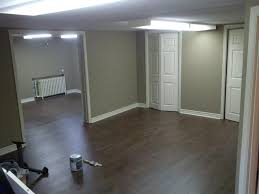 amazing unfinished basement ideas you should try lally column wrap