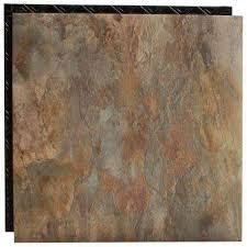 Luxury Vinyl Tile Vinyl Flooring  Resilient Flooring The Home - Vinyl backsplash tiles