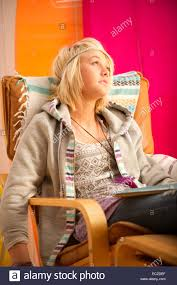Cool Stock by A Young Daydreaming Looking Cool Stock Photo Royalty Free
