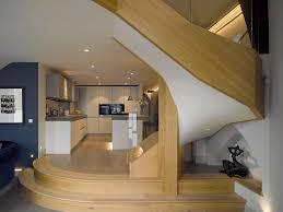 architectural kitchen design the sanctuary a grey driftwood architectural kitchen roundhouse