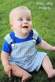 Dress Clothes For Toddlers 25 Things To Sew For Boys Crazy Little Projects