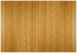 Office Chair Mat For Laminate Floor 4in Slat 48x72 Natural Bamboo Roll Up Chair Mat Interiordecorating