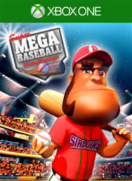 Backyard Baseball Xbox 360 Super Mega Baseball Extra Innings Is Now Available For Xbox One