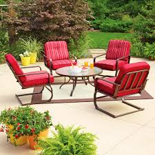 Mainstays Patio Furniture by Lovely Walmart Com Patio Furniture 71 On Lowes Patio Dining Sets