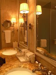 brighten your day tips for installing bathroom light fixtures