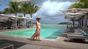 le barthélemy hotel u0026 spa caribbean small luxury hotels of the