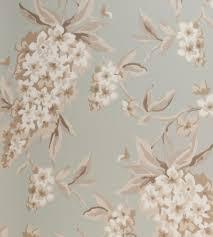 wisteria wallpaper by clarke u0026 clarke jane clayton