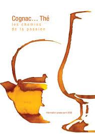 cognac bureau thé et cognac bureau de presse international du cognac things get