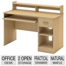 South Shore Axess Small Desk Buy The South Shore Furniture Axess Small Desk At Tigerdirect Ca