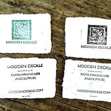 Recycle Paper Business Cards 142 Best Papery Ideas Handmade Paper Inspiration Images On