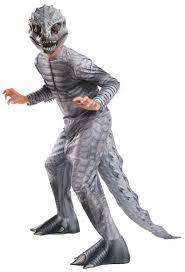 jurassic world indominus rex costume for children costumes