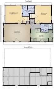 lake lure v log home floor plan blue ridge log cabins for the