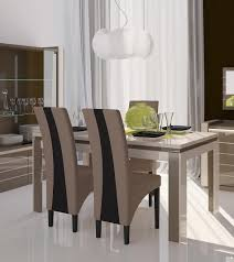 Table Salle A Manger Blanc Laque Conforama Charmant Table Salle A Manger Design Blanc Laque Galerie Et Table Salle