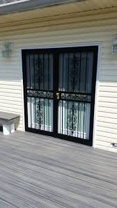 Images Of Storm Doors by Best 25 Security Storm Doors Ideas On Pinterest Storm Doors