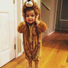 lion costume lion costume for toddler