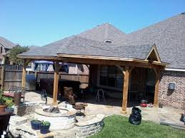 Detached Patio Cover Dallas Patio Covers U0026 Shade Structures Design Construction Builder