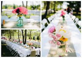 garden wedding table decoration ideas wedding party decoration