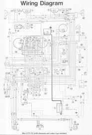 sophisticated mini alternator wiring diagram photos best image