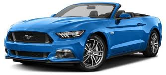 how much is a mustang gt 2017 ford mustang gt premium 2dr convertible information