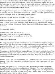 white light healing prayer violet light reiki level 1 2 manual pdf
