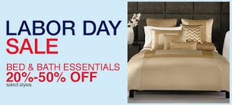 Macy S Bed And Bath Macy U0027s Labor Day Sale Offers 85 Off Redstarcoupons Com