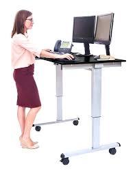 desk chairs standing desk chair height mat desks wheels budget