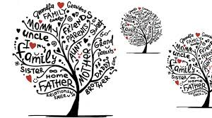 sociological family tree