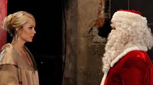 Seeking Cast Santa Desperately Seeking Santa 2011 Mubi